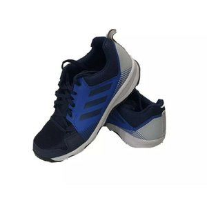 Adidas Terrex Tracerocker Running Shoes Men 6 Blue